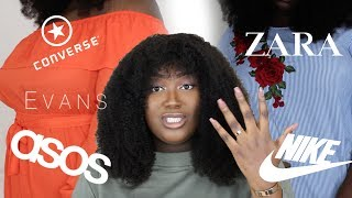 Hey my loves, thank you for all the love I received on my Fashion Nova Try-On Haul!! Since both you and I loved it, thought i'd do ...