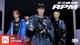 SF9 – RPM Music Video