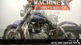 5. 2008 Triumph America  - Dream Machines Indian Motorcycle ...