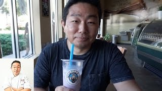 Monkey's Bubble Tea -  Best Bubble Tea Anywhere! by Diaries of a Master Sushi Chef