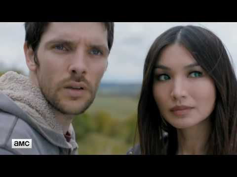 Humans Season 2 (Teaser 'Waking Up')