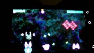 Neon Wave - Space War Shooter YouTube video