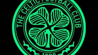 the celtic football club song-four leaf clover on my breast