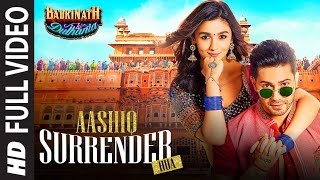 Nonton Aashiq Surrender Hua  Full Video Song    Varun  Alia   Amaal Mallik  Shreya   Badrinath Ki Dulhania Film Subtitle Indonesia Streaming Movie Download