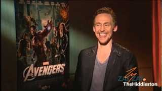 Cute and funny moments with Tom Hiddleston (Part 2) full download video download mp3 download music download