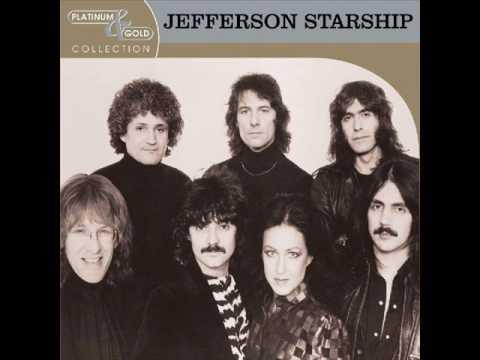 "Jefferson Starship ""Jane"" (HQ)"