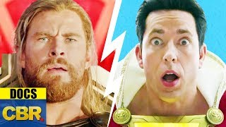 Video The History Of The Marvel Vs DC Rivalry MP3, 3GP, MP4, WEBM, AVI, FLV Mei 2019