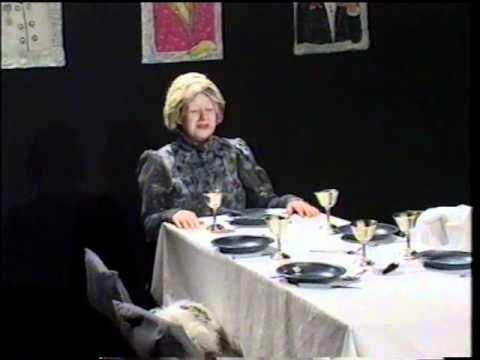 Dinner for One (Spanish version).wmv