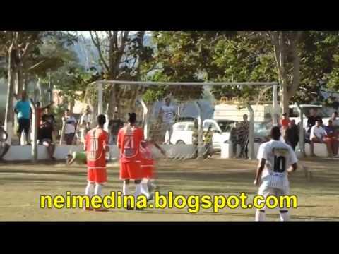 Matias Barbosa 2x0 15 de Novembro de Rio Novo 04102014 semifinal Copa Alterosa sub 20 x264