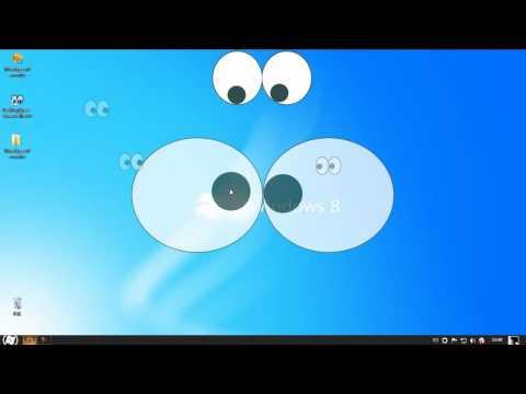 Como poner efecto agua y efecto pecera en tu escritorio - Fuente de agua feng shui ...