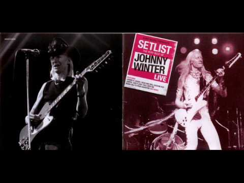 Johnny Winter - Setlist: The Very Best Of Johnny Winter (Live)