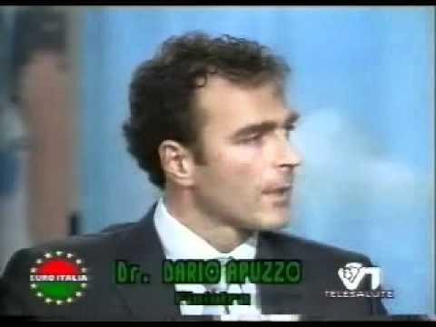 SaluteOk Dario Apuzzo Tele Salute