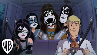 Scooby-Doo! And KISS: Rock &  Roll Mystery - The Ascot Five