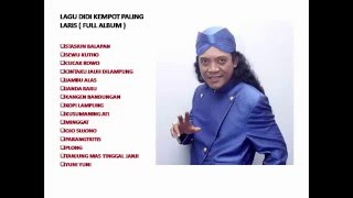 LAGU TERLARIS DIDI KEMPOT ( FULL ALBUM ) Video
