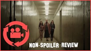On this iteration of After The Preview Reviews - Kyle and Garrett review the movie Split in full detail - especially Kyle he hated this movie. Garrett: 6/10 ...