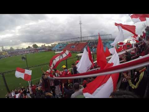 Entretiempo en Sarandi - Los Leales - Estudiantes de La Plata