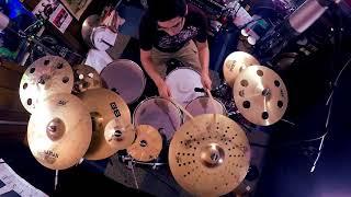 Twenty One Pilots - Neon Gravestones (Drum Cover) - Brendan Shea