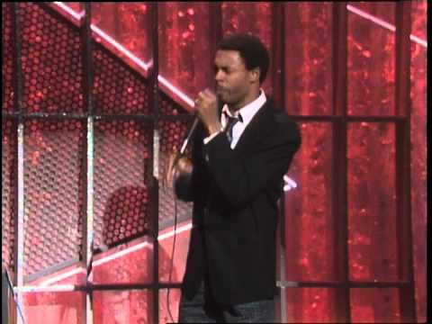 Michael Winslow and Wes Harrison Comedy Performance Part 1 - Live Dick Clark Presents 1988
