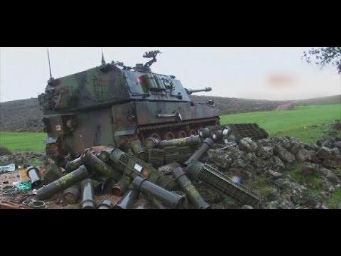 Rüstungsexporte: Deutschland exportierte mehr Waffen