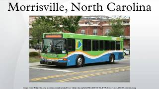 Morrisville (NC) United States  City pictures : Morrisville, North Carolina