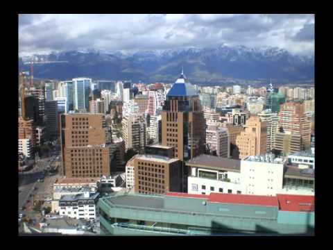 Santiago - SANTIAGO DE CHILE, THE BEST PLACE TO GO IN 2011, ACCORDING TO THE NEW YORK TIMES! Undaunted by an earthquake, a city embraces modern culture. Less than a yea...