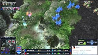 (HD851) Red Bull Battle Grounds - Map 5 Scarlett vs sOs demi finale