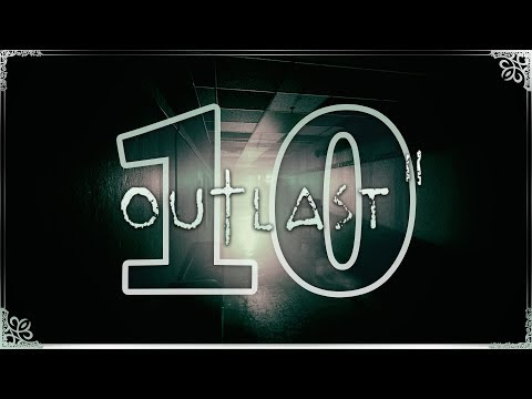 Outlast 2 [#10] Škola hrou