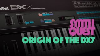 Synth Quest Special