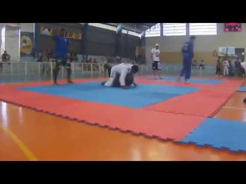 CT. Sport Fight Araraquara