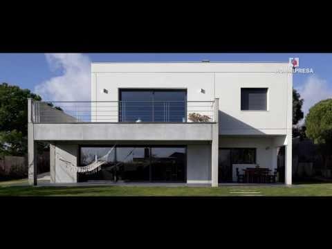 Construcci n de viviendas prefabricadas aplicaciones de - Hormipresa casas prefabricadas ...
