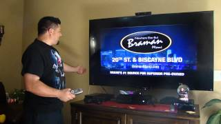 Hack/Bypass the PlayStation 4 to watch tv and Play PS4 at the ...
