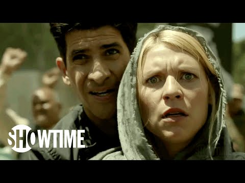 Homeland | Remember When: Dar Adal Was with Haqqani | Season 4 Episode 11