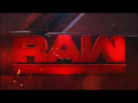 WGE RAW Intro #9 - January 2018