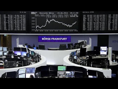 «Πάρτι» στα χρηματιστήρια πριν κλείσουν οι κάλπες στη Βρετανία – economy