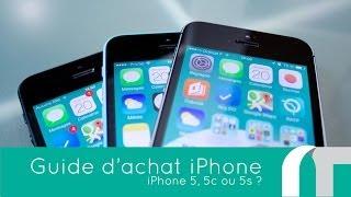 Video iPhone 5, 5s ou 5c ? | Guide d'achat MP3, 3GP, MP4, WEBM, AVI, FLV Agustus 2017