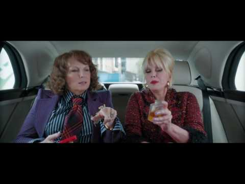 Absolutely Fabulous (TV Spot 'Outrageous')