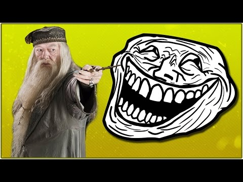 Blackops - TheLlanx casts a spell in Black Ops 2 as Dumbledore! Enjoy the hilarious reactions he gets in this trolling video! Smack the HELL out of the LIKE button to show your support! DIRECTOR'S CHANNEL:...