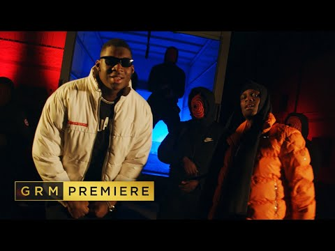 #A92 Offica x Dbo – Take It [Music Video] | GRM Daily