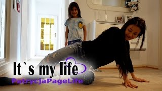 DIE LÖSUNG BEI FIGURPROBLEMEN - It's my life #902 | PatrycjaPageLife Video