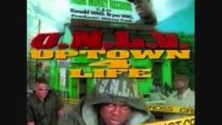 u.n.l.v. drag em' in tha river w/yella boy(mystical diss)
