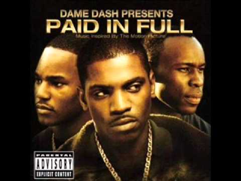Dame Dash - I Am Dame Dash (feat. Cam'ron & Jim Jones)