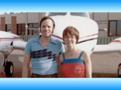 Passion Takes Flight - The Biography of John & Martha King