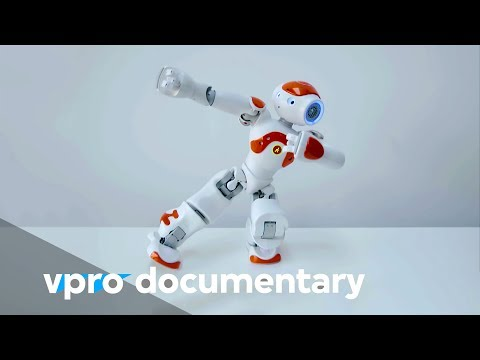 """""""The Human Robot"""" (2015) - A look at contrasting attitudes to intelligent robots in Japan and the West"""