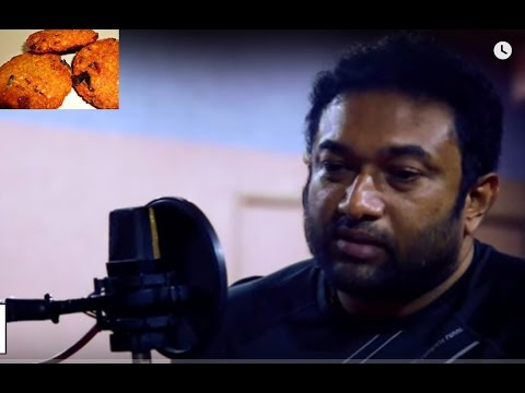 Parippu Vada Song - Baburaj