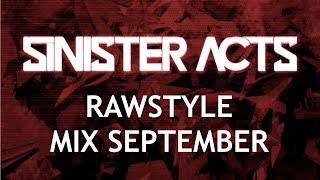 Video Rawstyle Mix September 2017 MP3, 3GP, MP4, WEBM, AVI, FLV Desember 2017