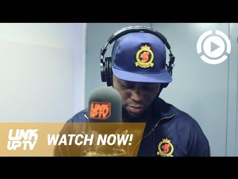 Cadet – Behind Barz | @CallMeCadet | Link Up TV