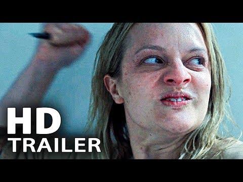 DER UNSICHTBARE Trailer 3 Deutsch German (2020)