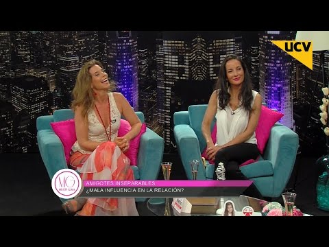 video Mujer Glam (25-11-2015) - Capítulo Completo