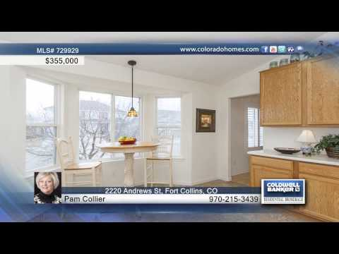 2220 Andrews St  Fort Collins, CO Homes for Sale | coloradohomes.com