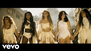 Fifth Harmony - That's My Girl by : FifthHarmonyVEVO